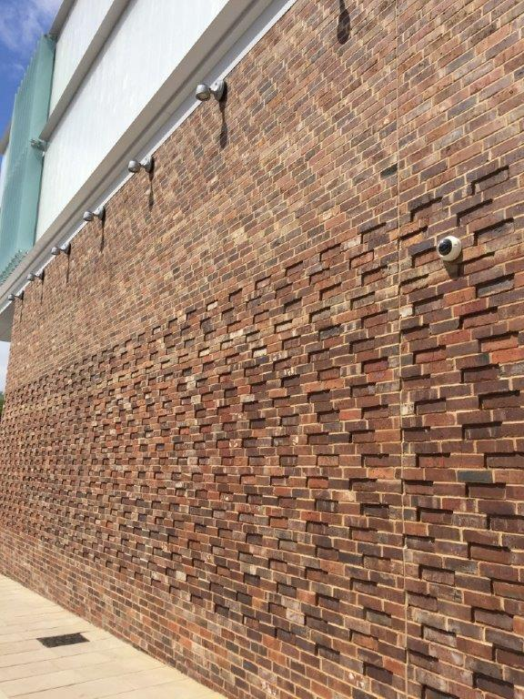 Chester storyhouse brick