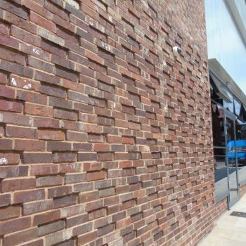 Facing Bricks – UK & Imported