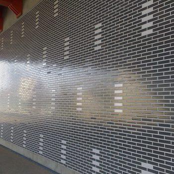 Brick Cladding Systems