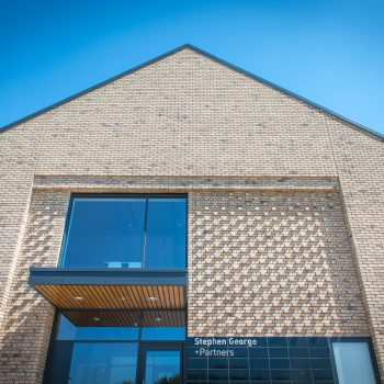 Brick Faced Lintels & Soffits