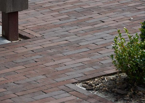 Clay Paving | Nottingham & Nationwide | RGB