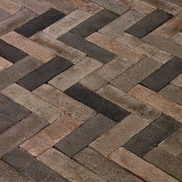 basalt paving