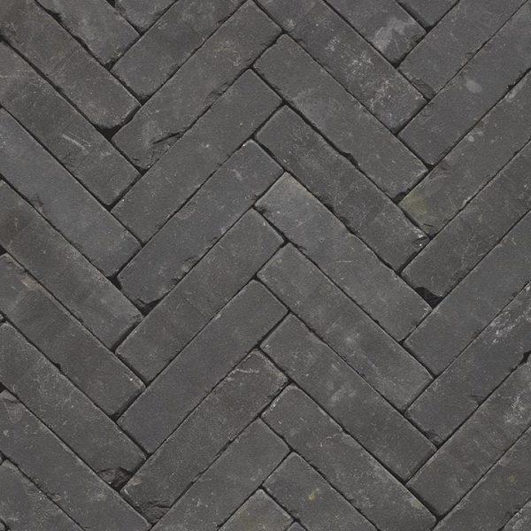 caron tumbled paving