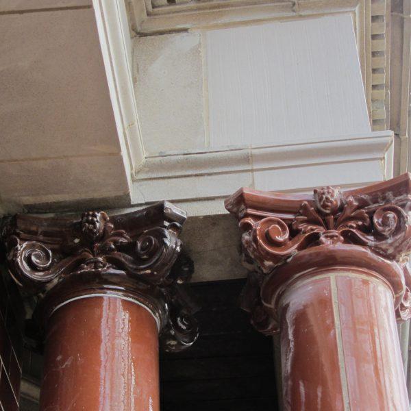 Terracotta Faience