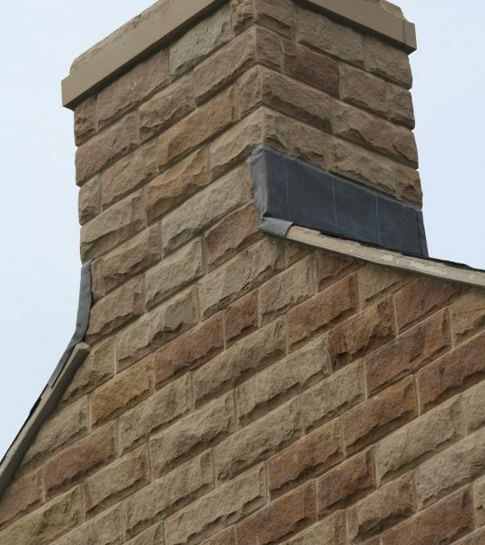 GRP chimneys