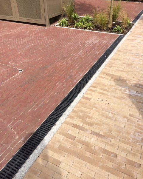padova paving and siena paving