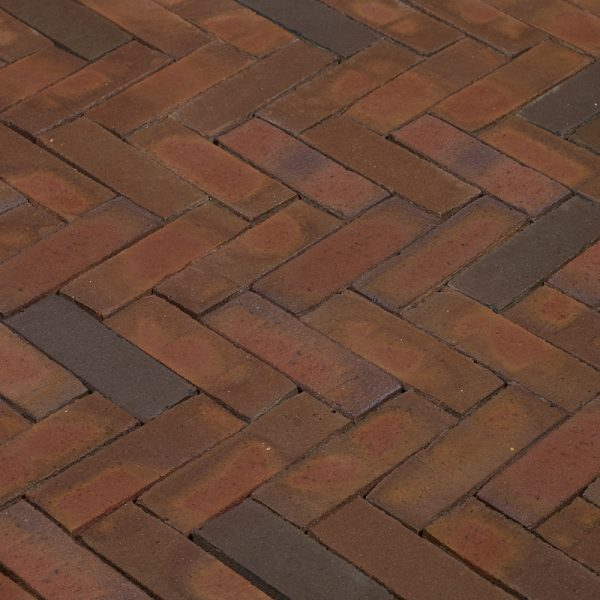 rosa waterstruck paving