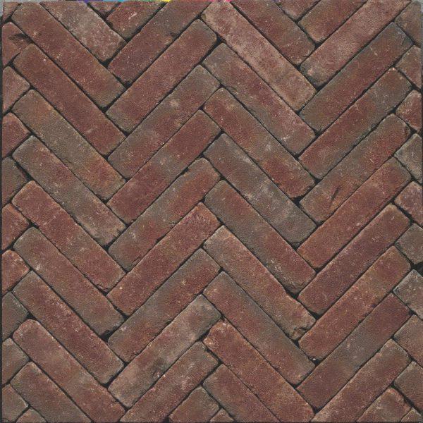 ruston tumbled paving