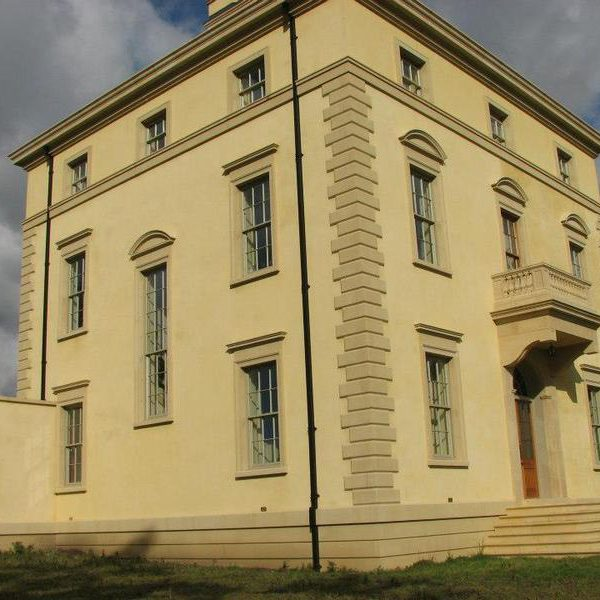 Whittlebury cast stone