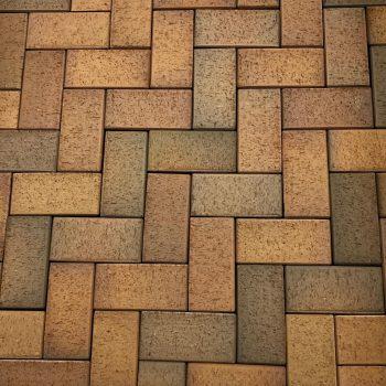 Clay Paving